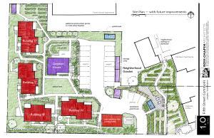 FSC Site Plan :future